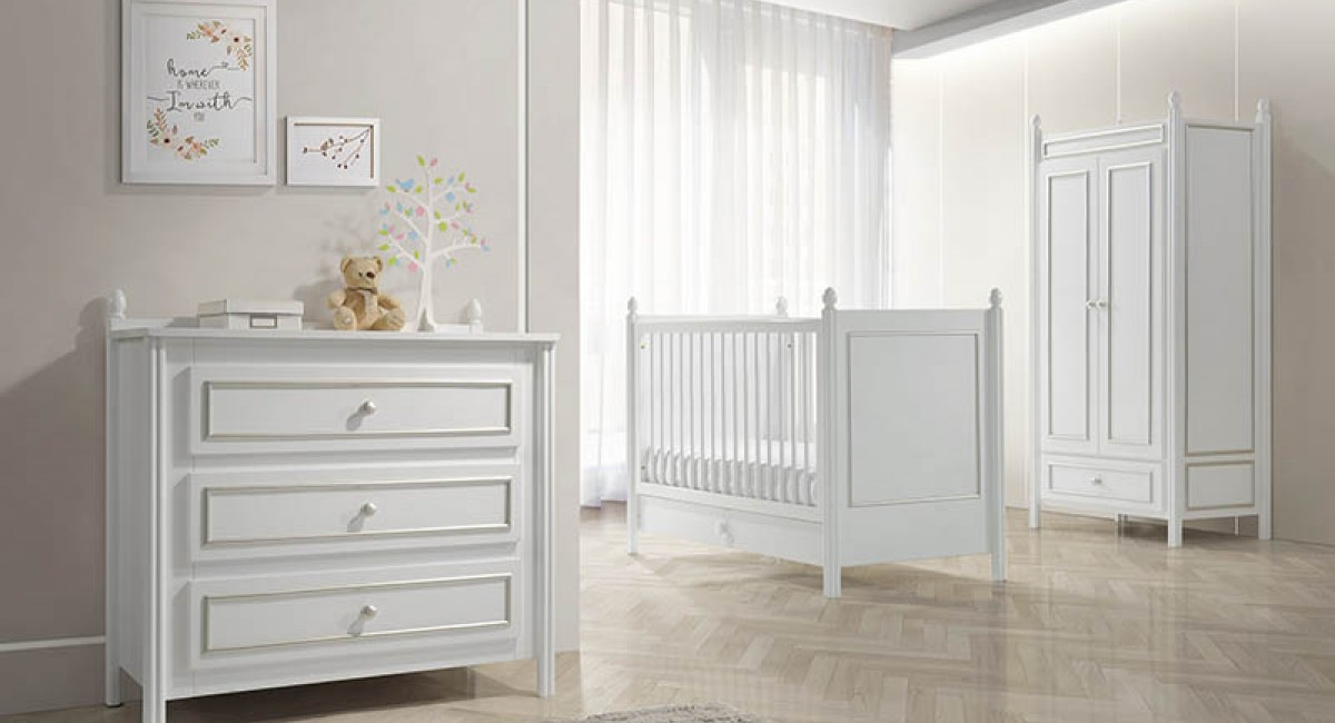 Baby Cot | Baby Furniture | Baby Chair | Baby Bedroom Set ...