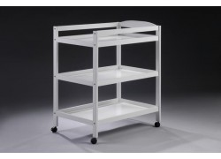 Wooden Trolley Baby Change Table Malaysia Baby Changing Table - Baby changing table requirements