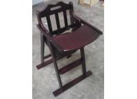 Folding Baby High Chair – Mi01
