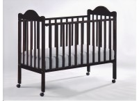 Wooden Crib I BB4