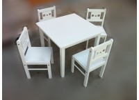 Kid Dining Set I BS321