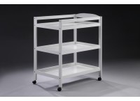 Change Table I CT1007 (White)