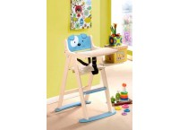 Character High Chair I PUPPY