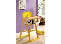 Character High Chair - KITTY