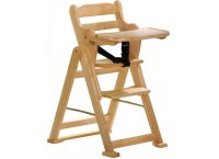 Adjustable High Chair 900