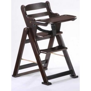Baby chair I MHC900 (Wenge)