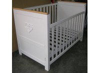 Convertible Cot Bed I NC602
