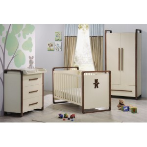Baby Bedding Set I Teddy's Dream