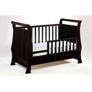 Solid Junior Bed I WC1008
