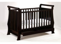 Baby Cot I WC1008 (CAPPUCCINO)