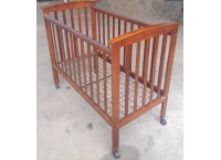 Baby Cot | WC 1011