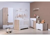 Baby Bedroom Set I Little Wonders