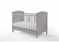 Grey colour cot - BL408D