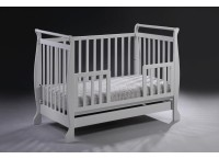 Safety Crib Bed I WC1004