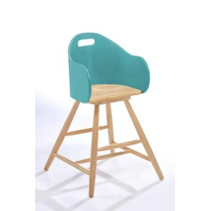 Kid Dining chair I Cloud Chair