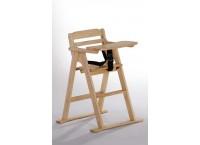 Folding HIgh Chair I BHC 500