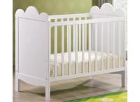 Wooden Crib I BL409