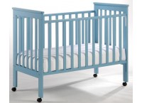 Baby Cot | WC 1001 (BLUE)
