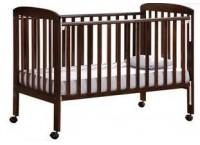 Crib I WC1013 (CAPPUCCINO)